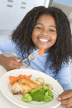 feeding therapy for kids in PA